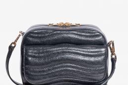 Kilesa borsa Made in Italy - maria laura berlinguer stile italiano - fatto in italia - moda donna - fashion - borse donna in pelle - regali shopping glamour - artigianato italiano