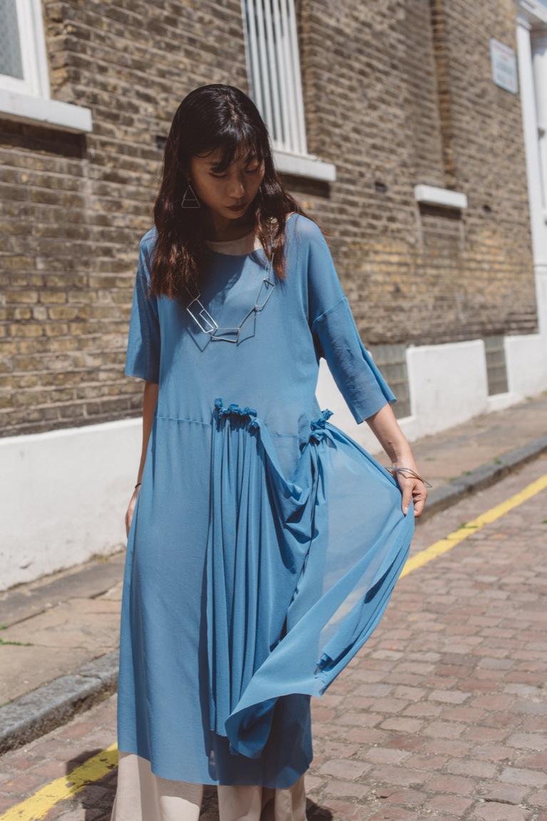 645fb2a399ab abiti trasformabili clotilde - moda donna - maria laura berlinguer stile  italiano made in italy fatto