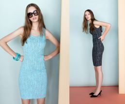 Abiti da sera Made in Italy collezione di OPI MO - Moda donna - fashion - maria laura berlinguer stile italiano fatto in italia - artigianato italiano - glamour
