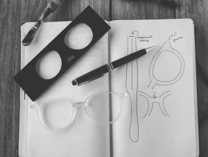 Occhiali da sole SeaGlasses Leonardo d'imporzano cinque terre accademy - maria laura berlinguer stile italiano fatto in italia moda uomo donna accessori fashion ecologia plastica