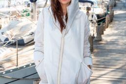 abbigliamento nautico Sea Tailor Maria Laura Berlinguer stile italiano made in italy fatto in italia moda donna uomo - abbigliamento mare eleganza fashion