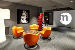 iGuzzini azienda made in italy illuminazione design - maria laura berlinguer stile italiano - fatto in italia - recanati azienda storica