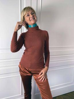 Trend autunno inverno - La moda a 50 anni