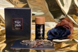 I fiori del Male Profumo Made in Italy maria laura berlinguer stile italiano profumo parfume fatto in italia