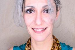 Materia Grigia modella a 50 anni Valeria Sechi Maria Laura Berlinguer stile italiano made in italy fatto in italia moda donna consigli e suggerimenti fashion