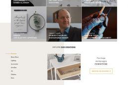 Design Italy il Black Friday - Maria Laura Berlinguer stile italiano made in italy fatto in italia Roberto Ferrari web