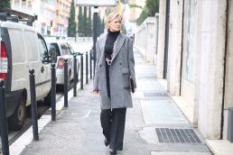 Francesca Marchisio cappotti reversibili Maria Laura Berlinguer Stile Italiano made in italy fatto in italia moda donna abbigliamento fashion B