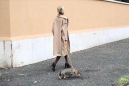 Francesca Marchisio cappotti reversibili Maria Laura Berlinguer Stile Italiano made in italy fatto in italia moda donna abbigliamento fashion