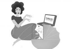 Trippando il blog come strumento per cambiare vita Silvia Ceriegi - Maria Laura berlinguer stile italiano made in italy fatto in italia consigli e suggerimenti libro lettura