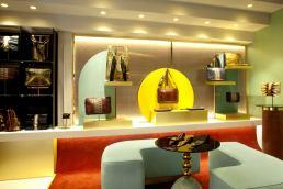 Il futuro dei retail Piero Angelo Orecchioni Maria Laura Berlinguer stile italiano made in italy design fatto in italia