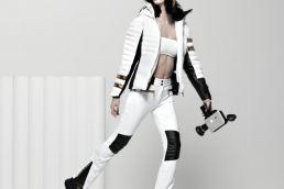 OneMore Ski Brand - Sci - Abbigliamento montagna - moda uomo donna - Maria Laura Berlinguer stile italiano made in italy fatto in italia