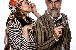 regali Natale 2019 Maria Laura Berlinguer stile italiano made in italy - Fassamano Occhiali moda donna uomo 2
