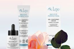 Lepo Cosmesi Cosmetici naturali made in italy - trucco naturale - Laura Luisa Pedrini - Maria laura berlinguer stile italiano fatto in italia accessori donna