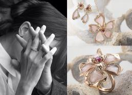 Il gioiello di Valenza e la tradizione del Made in Italy - Maria Laura Berlinguer stile italiano fatto in italia gioielli donna alta gioielleria RECARLO MORAGLIONE