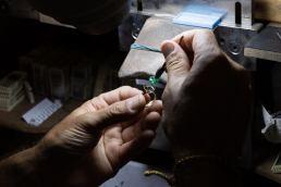 Il gioiello di Valenza e la tradizione del Made in Italy - Maria Laura Berlinguer stile italiano fatto in italia gioielli donna alta gioielleria