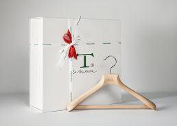 Regali di Natale originali a tutti i prezzi rigrosamente made in Italy Toscanini - Maria Laura Berlinguer Stile Italiano Made in italy fatto in italia idee regali shop