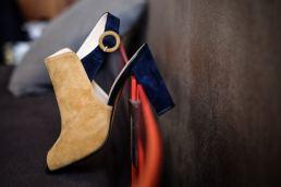 Scarpe Artigianali donna di classe ilnumerotre - Maria Laura Berlinguer Stile Italiano Made in Italy - fatto in italia - artigianato italiano scarpe su misura fashion il numero 3 - scarpe su misura - Maria Grazia Valsecchi Maria Cristina Pleba Paola Pleba