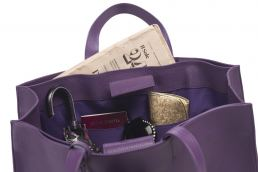 Valier Venetia la borsa ideale per ogni donna - Maria Laura Berlinguer Stile Italiano Made in italy fatta in italia moda donna borsa in pelle fashion artigianato italiano