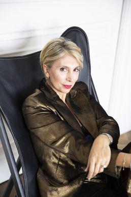 guest editor maria laura berlinguer stile italiano made in italy fatto in italia design consigli e suggerimenti Claudia Rabellino Becce