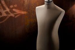 Manichini sartoriali Taylor's NY Made in Italy Maria Laura Berlinguer stile italiano fashion design artigianato italiano