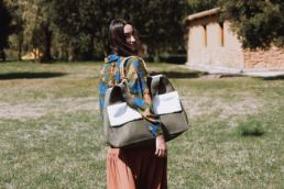 AM Alessandra Margi Borse Maria Laura Berlinguer stile italiano made in italy eccellenza italiana borse sostenibili sardegna