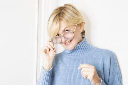 Aru Eyewere occhiali - Maria Laura Berlinguer stile italiano made in italy fashion moda donna uomo Daniela Verazzo artigianato italiano