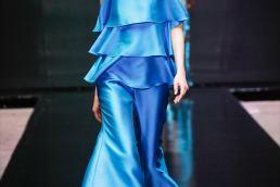 Anna Marchetti Laura Berlinguer stile italiano made in italy eccellenza italiana moda donna abiti cerimonia